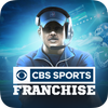 Icona CBS Sports Franchise Football