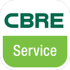 CBRE GWS Service Request icon