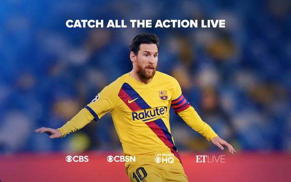 15 Schermata Paramount+ | Watch Live Sports, News & Originals