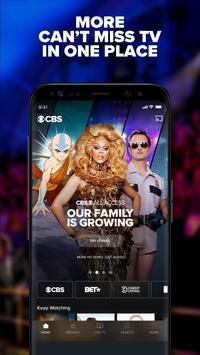 CBS screenshot 1