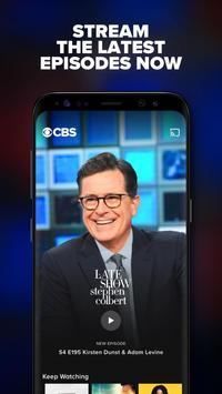 CBS screenshot 3