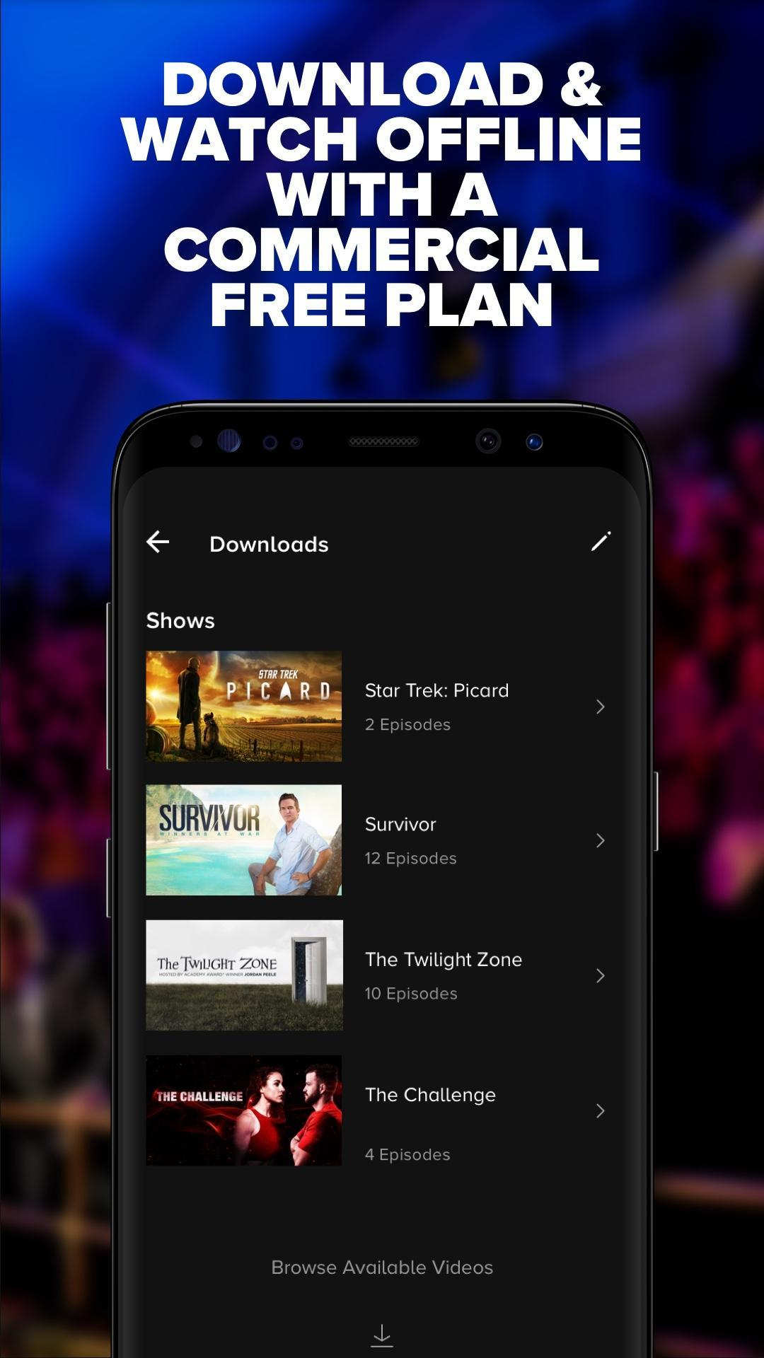 Cbs For Android Apk Download