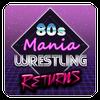 80s Mania Wrestling Returns-icoon