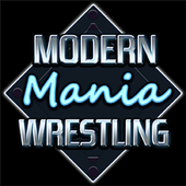 Icona Modern Mania Wrestling