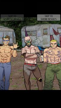 4 Schermata Modern Mania Wrestling