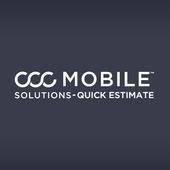 CCC Mobile™ – Quick Estimate icon