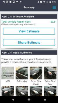 CCC Mobile™ – Quick Estimate screenshot 4