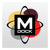 M-DOCK icon