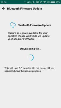 Altec Software Updater screenshot 4