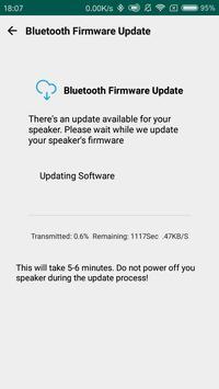 Altec Software Updater screenshot 5