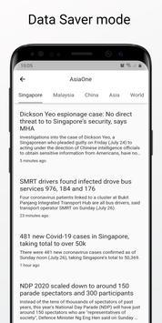 News Singapore 截圖 4