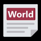 World News आइकन