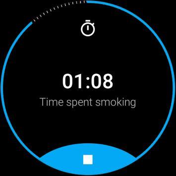 Smoking Log screenshot 12