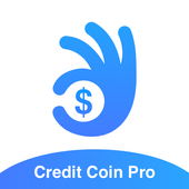 Credit Coin Pro icon