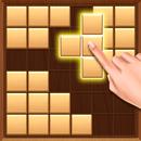Wood Block - Classic Block Puzzle Game aplikacja