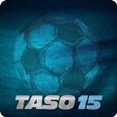 TASO 15 Full HD Football Game APK Android