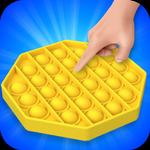 Fidget Toys 3D - Fidget Cube, AntiStress & Calm APK
