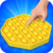 Fidget Toys 3D иконка