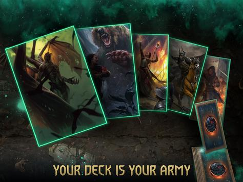 GWENT: The Witcher Card Game screenshot 12