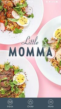 Little Momma poster