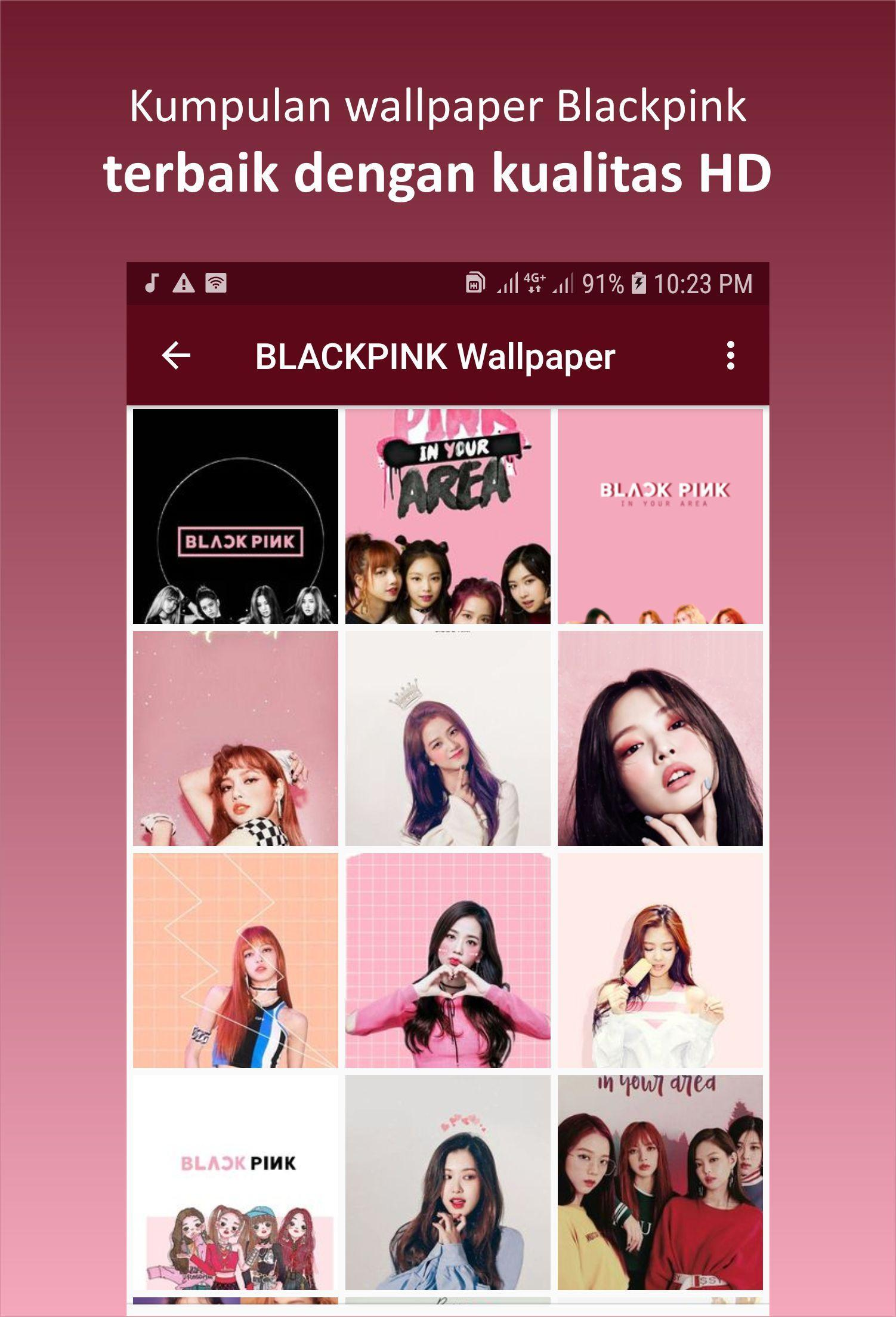 Blackpink All Songs - Kill This Love for Android - APK Download