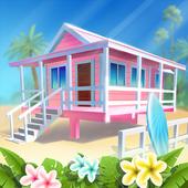 ikon Tropical Forest: Cerita Match 3