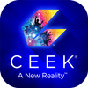 CEEK Virtual Reality icono