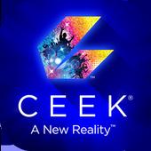 CEEK Virtual Reality أيقونة