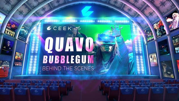 CEEK Virtual Reality Ekran Görüntüsü 2