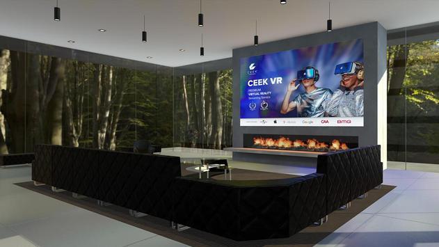 CEEK Virtual Reality تصوير الشاشة 1