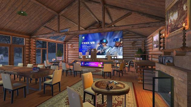 CEEK Virtual Reality Ekran Görüntüsü 6