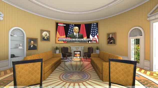 CEEK Virtual Reality Ekran Görüntüsü 7