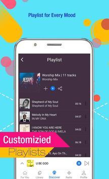 CeFlix Tunes screenshot 3