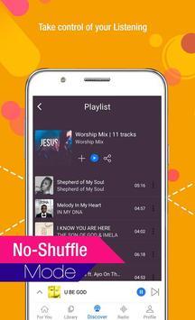 CeFlix Tunes screenshot 1