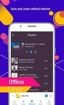 CeFlix Tunes screenshot 2