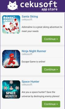 Cekusoft App Store screenshot 6