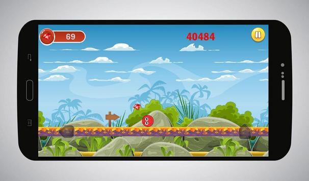 Jump Ball Game screenshot 2