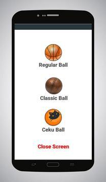 Basketball Shoot screenshot 3