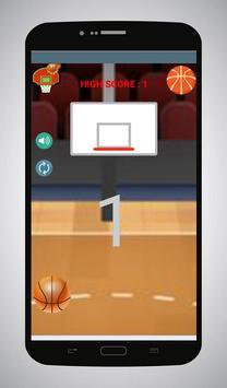 Basketball Shoot screenshot 4