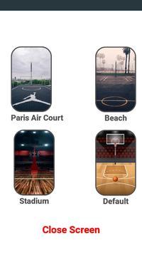 Basketball Shoot screenshot 5
