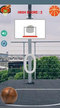 Basketball Shoot screenshot 8