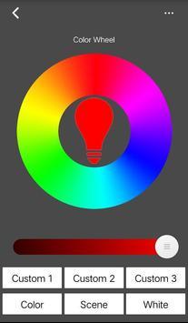 Honeywell LED Lighting screenshot 3