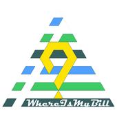 WhereIsMyBill icon