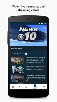 KTVL News 10 screenshot 1