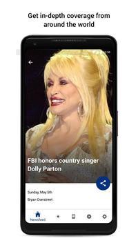 KGAN CBS2 screenshot 3