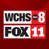 WCHS/FOX11 News to Go icon