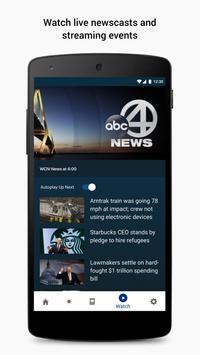 ABC News 4 screenshot 1