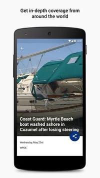 ABC News 4 screenshot 3