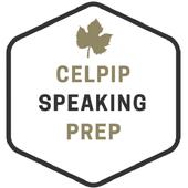 Permanent Resident Speaking Prep icon