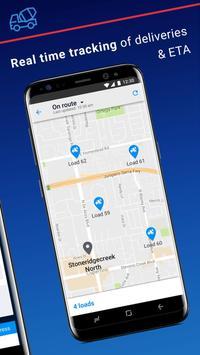 CEMEX Go - Track screenshot 1